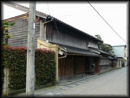 小川家住宅(倉吉市)