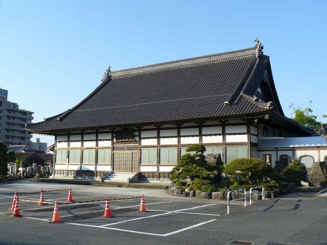 鳥取市・景福寺